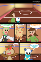 A Journey Begins: Page 47 by Fishlover