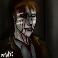 mails upshur. outlast by SuperEvilMan