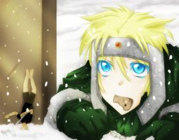 South Park : Butters by SlothGirl