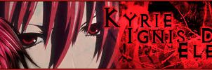 New Elfen Lied sig by FireOps