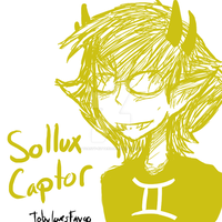 Sollux Captor by Toasty-Kittens
