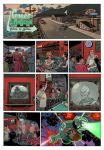 Green Lantern - Wed. Comics p1 by quin-ones