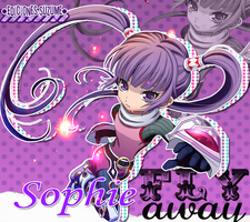 Sophie -Tales of Graces by Roty01