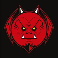 Devil Graphic by BurningEyeStudios
