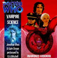 Doctor Who HE02 Vampire Science by happyappy6