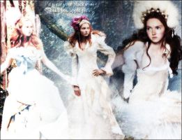 Bake You Apple Pies: Lily Cole by BlackEloquence