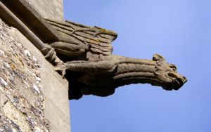 Tower Carvings 09 by RoyalScanners