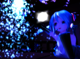 :A World of Imagination: by MMD-Angel-Nia