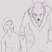 A Boy And His Alpha wip by VmarieWilson