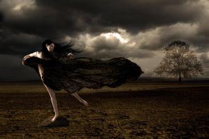 In wind... by Alissia666