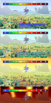 [Smash Bros. x MLP FiM] Equestria Intensity by DashieMLPFiM
