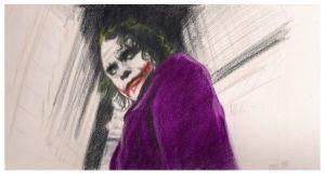 Joker Value Practice by Purrfection67