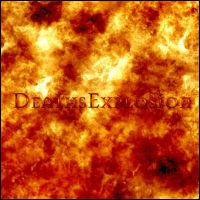 Death Explosions by BS-Death