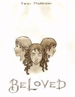 Beloved cover by wings33