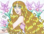 Orchids_Elieth by Elieth