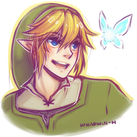 LOZ by whispwill