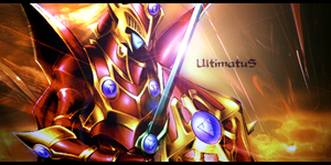 Breaker The Magical Knight Signature by UltimatuS1
