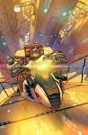 TF MTMTE 10 cover colors by markerguru