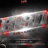 BIBO (Blood in, Blood out) display picture by MisterArtsyyy