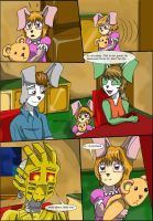 timeless encounters pg 54 by MikeOrion