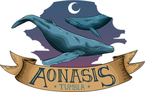 Whales by Aonasis