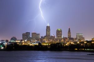 One Stormy Night by jerod