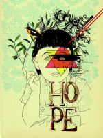Hope by mathiole