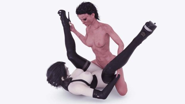 Revenge of the Fifth Sith Part II by SithPorn