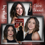 Pack png 715: Chloe Bennet by BraveHearts-PNGS