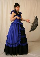 The Victorian Lady 15 by MajesticStock