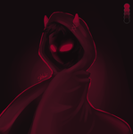 [Homestuck] The Signless (really need critiques) by ShikuCrab