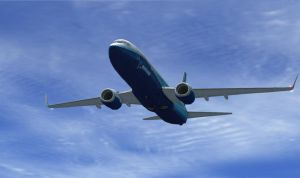FSX Boeing 737 by julsscorp