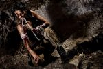 Tomb Raider series 01 by uniqueProject