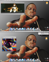 R.I.P NOTORIOUS BIG by BEK-SC