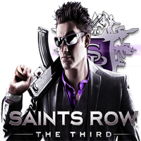 Saints Row The Third Dock icon by Rich246