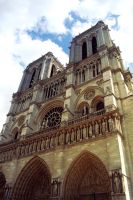 Notre Dame by Hankins