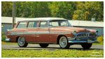 A 1955 Chrysler New Yorker Station Wagon by TheMan268