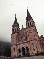 - Covadonga - by Maria-92