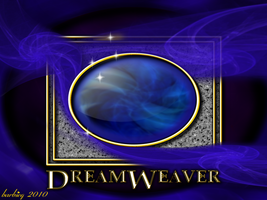 DreamWeaver by barbieq25