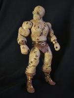MOTUC custom Voodoo 2 by masterenglish
