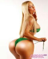 Coco Austin - Pawg Big Booty by DSNG