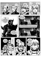 Angie Ruins Fire Emblem 23 by angieness