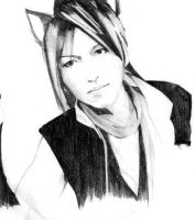 alice nine.: Tora by itachi349