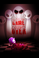 Your game is OVER by N-SteiSha25
