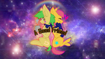 A Good Friend | Wallpaper / Commisson by BloodLover2222