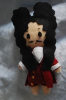 Louis XIV by Concentrating-Billy
