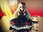 Vocaloid 3 | Mayu by Kukla-Factory