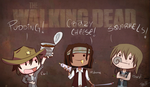 Food!-TWD by GalletoconK