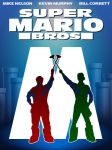 Super Mario Bros by martianink