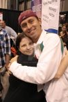 Hugging Brandon DiCamillo by i-trust-ss
